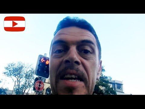 Der Austria-Australische Wahnsinn (Vlog) // Hans Ertl