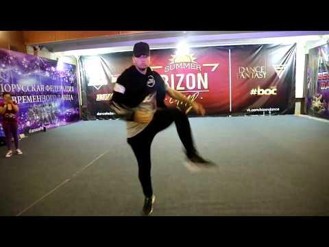 BIZON CAMP 2017   BIZON DANCE   WORKSHOP BY ALEXEY SIMBA Yo Gotti & Mike WiLL Made-It  - Rake It Up