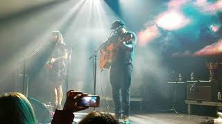 Baixar Angus and Julia Stone - Big Jet Plane (Live at the Royale in Boston)