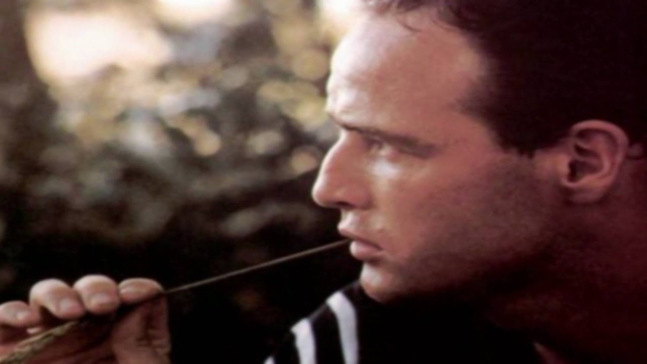 Marlon Brando A Love Lost Life Youtube