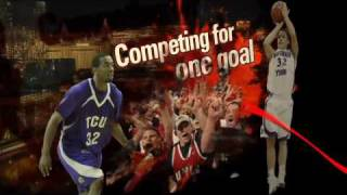 Mountain West Conference Basketball Championships Commercial 2010