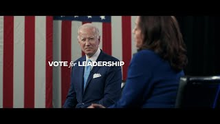 Vote For | Joe Biden For President 2020