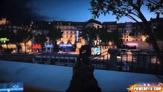 Battlefield 3 - Bullseye Trophy / Achievement Guide