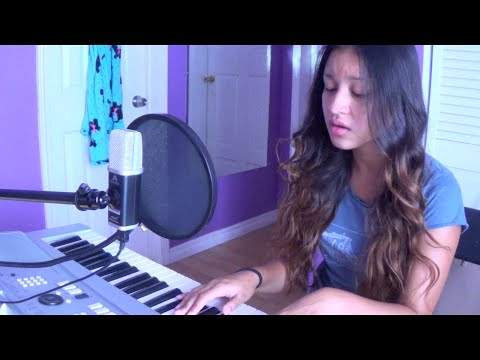 Free Download My Everything - Ariana Grande (danica Reyes Cover) Mp3 dan Mp4