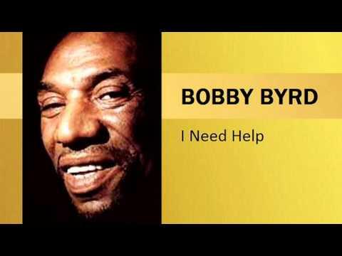 BOBBY BYRD I Need Help 1971 concert version