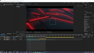 🔴Motion Graphics -Intro ASUS ROG @Jellybrush
