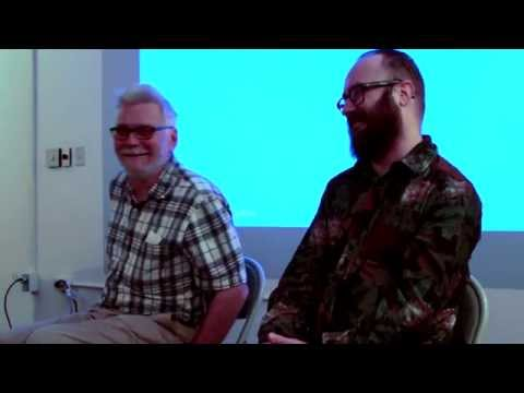 Daniel J. Sandin and Jon Cates on early computer-generated video art in Chicago