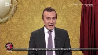 Rocco Casalino (Ubaldo Pantani) e la legge di bilancio - Quelli che... dopo il TG 16/10/2018