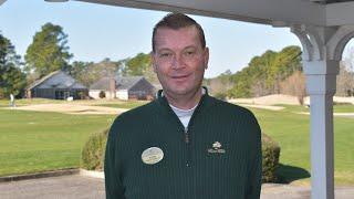 Meet River Hills New Head Golf Professional Bobby McCullough