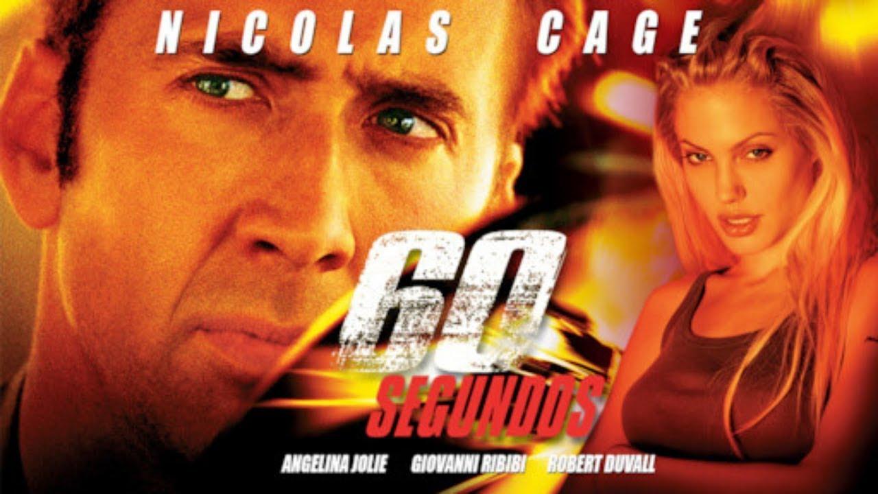 60 Segundos - Trailer Oficial (Legendado)
