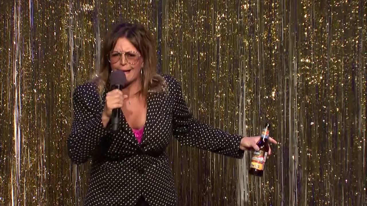 Adrienne Truscott: Reclaiming Dick Jokes for Feminists