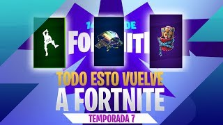 You can still get all this in Fortnite - Fortnite News