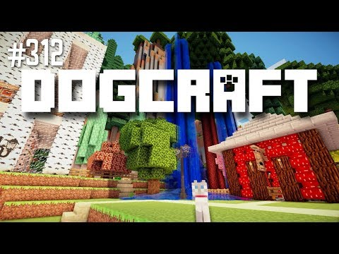 The Waterfall Mystery | Dogcraft (Ep.312)