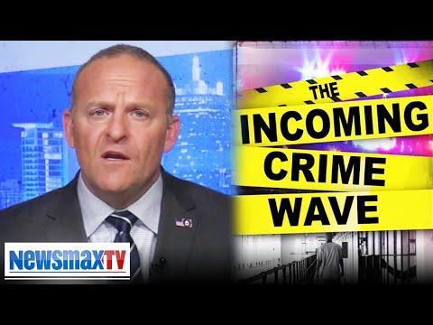 Impending crime TSUNAMI | Grant Stinchfield