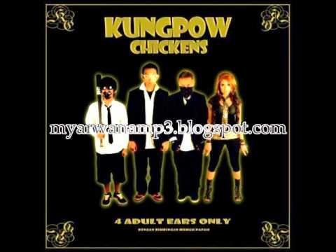 Kungpow Chicken - Puaskan Aku (Feat. M.A.L.I)