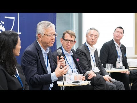 Business in Asia: Where Will the Next Growth Come From?