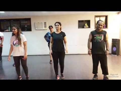 Sanedo Sanedo | Full Video Song | Mitron | Darshan Raval | Dance Workout Cover | Rupesh | Easy Steps