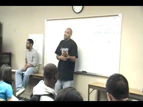 UCLA Admissions Discussion