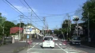 神奈川県道64号~513号~610号@宮ヶ瀬北原~新小倉橋