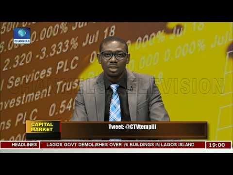 MTN Floats Ghana IPO  Capital Market 