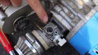 [TUTO] Réparer sa Pocket Bike
