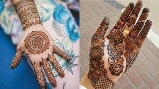Mehndi Designs Images | Latest Mehndi Designs | Mehndi design easy and beautiful
