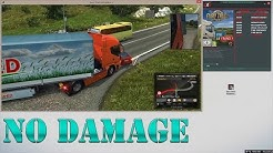 Euro Truck Simulator 2 v1.16.x.x - v1.32.x.x Plus +14 Trainer (Update 1)