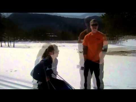 Jackson Grammar School Ski-A-Thon March 7, 2012