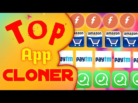 Best App Cloner For Android Free (2020)