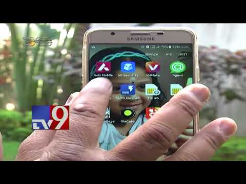 Your phone data in foreign hands! - 30 Minutes - TV9