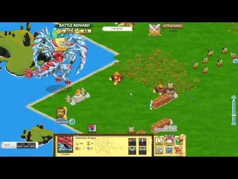 Social Empires - Jewel Epic Dragon