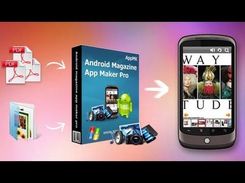 Android Book App Maker 3.3.0 Full Crack