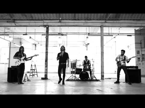 Dirty Thrills - 'No Resolve' OFFICIAL Music Video - Heavy Blues Rock Music