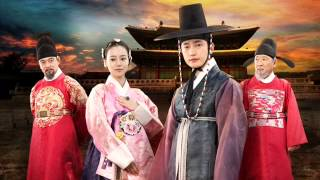 Missing You(Piano Solo Short Ver.):Korean Drama《The Princess