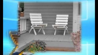 Adirondack Chair Plans: Get #1 Plan To Build Adirondack Chair