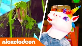 Scherzi Non Stop | Kids' Choice Awards 2018 | Nickelodeon Italia