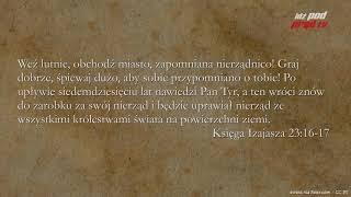 BIBLIA NA CO DZIEŃ Księga Izajasza #23