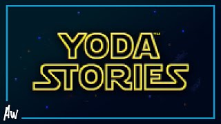 Star Wars Yoda Stories - LucasArts 1997 Abandonware Adventure Game