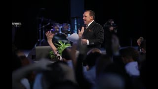 Prayer Confession: A Vow of Prosperity  | Rodney Howard-Browne