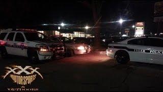 Gambar cover STREET RACING = COPS!!