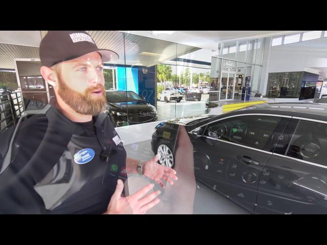 2016 Chevrolet Malibu Testimonial | Nimnicht Chevrolet