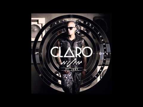 Wisin - Claro ft. Jory (El Regreso del Sobreviviente) REGGAETON 2014 con Letra