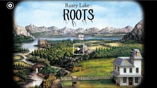 Grow Your Family Tree | Rusty Lake: Roots #1