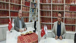 Yeni Asya Ankara Cumartesi Umumi Risale-i Nur Dersi