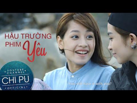 Chi Pu | Cô gái mặt xị nhõng nhẽo nhất phim Yêu