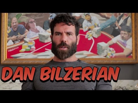 How Rich is Dan Bilzerian @DanBilzerian ??