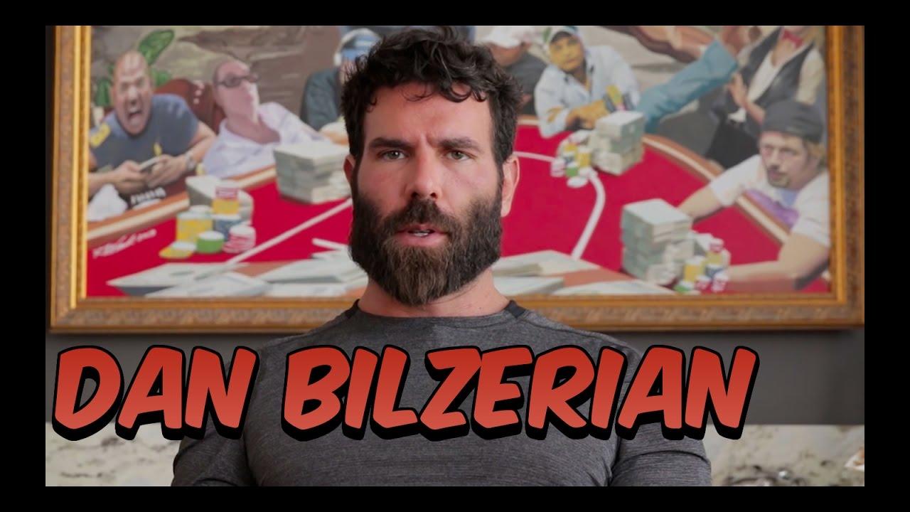 How Rich Is Dan Bilzerian DanBilzerian YouTube - Look life dan bilzerian one successful poker players ever
