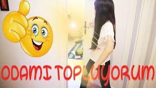 VLog Odamı Topluyorum   Genç Youtuber Kız Odası Nasıl Olmalı   AdasuTV