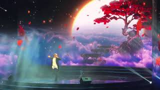 ASEAN Japan Music Festival 2019 in Vietnam DAICHI MIURA performance 20190728