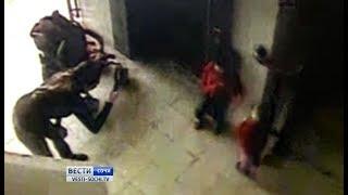 В Сочи в торговом центре ребенок упал в лестничный пролет